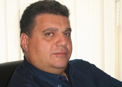 Badri Maisuradze