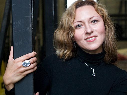 Olga Guryakova