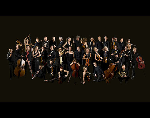 Swedish chamber orchestra img artists for Chambre orchestra