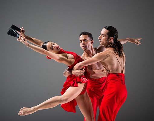 Ballet Hispanico in Linea Recta, Photo by Paula Lobo (2)