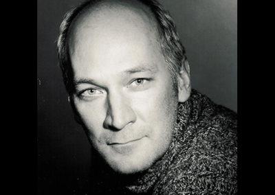 David Pittsinger