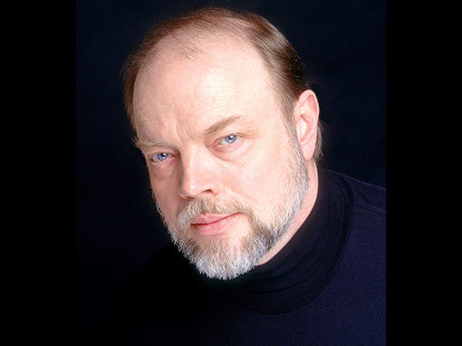 Eric Halfvarson