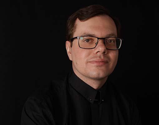 Sergey Neller (c) Mark Kagan 1
