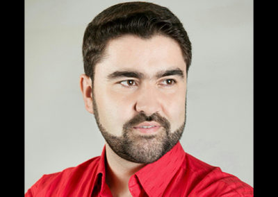 Florin Guzgă