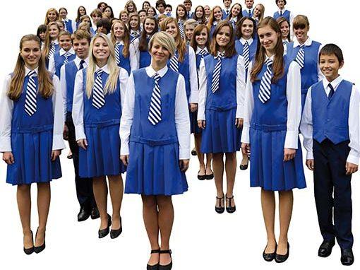 Prague Philharmonic Children's Choir