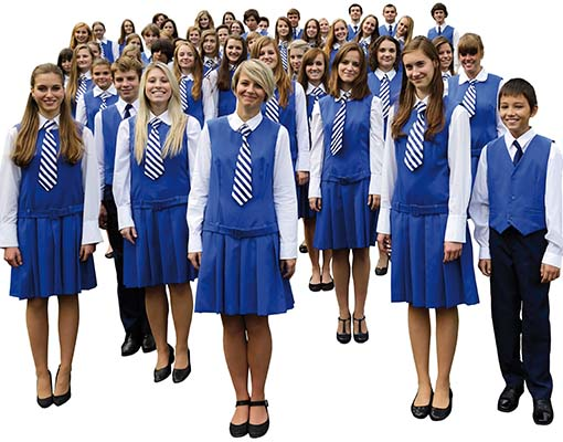 Prague Philharmonic Children's Choir