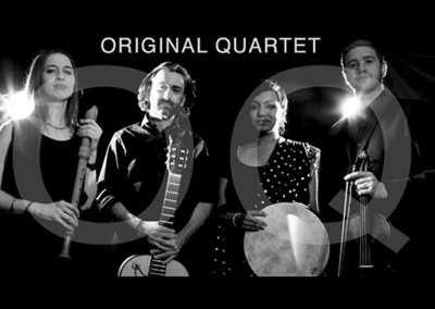 Andalusia – Original Quartet
