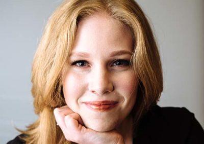 Sarah Cambidge