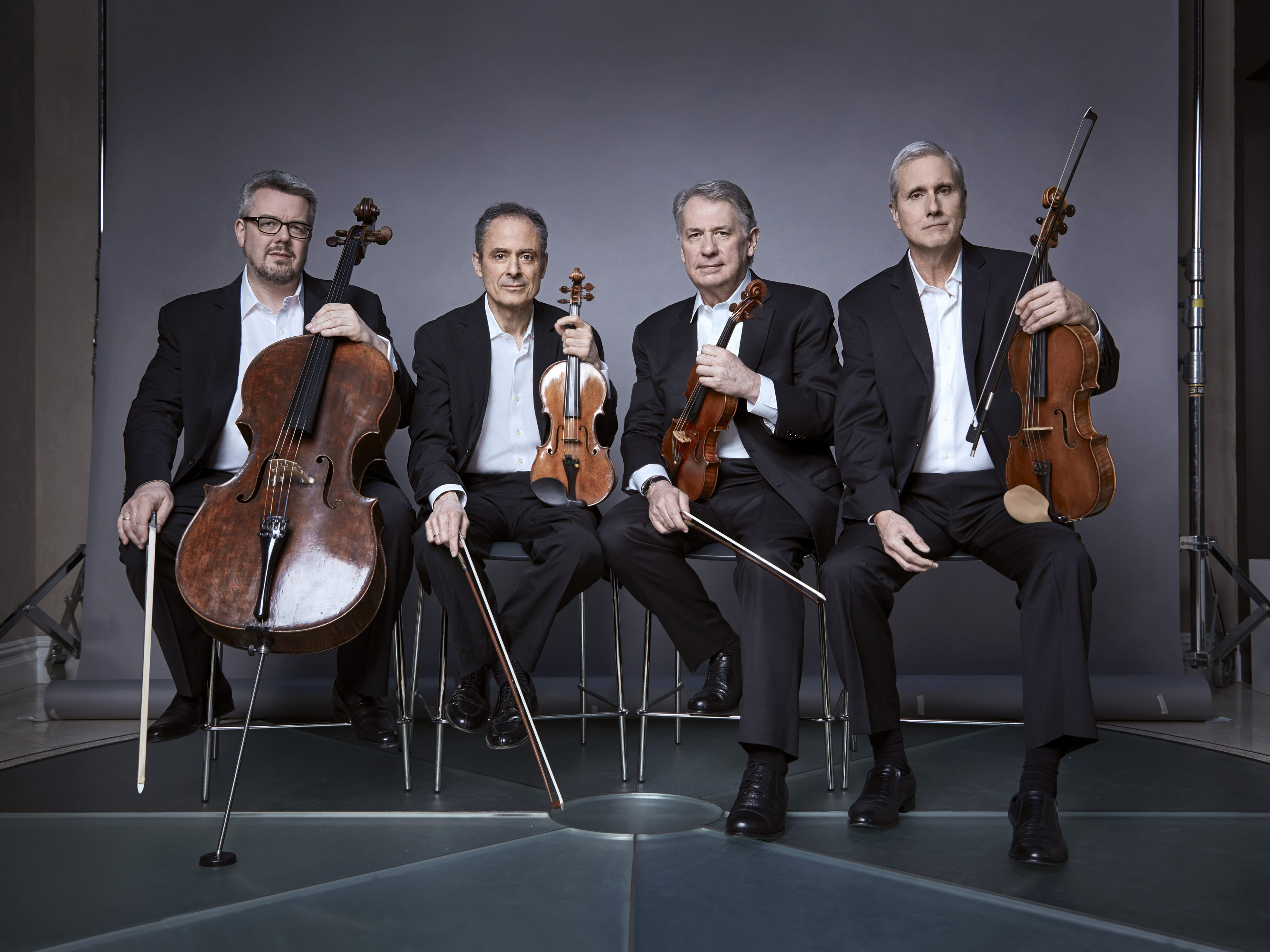 Emerson String Quartet | IMG Artists