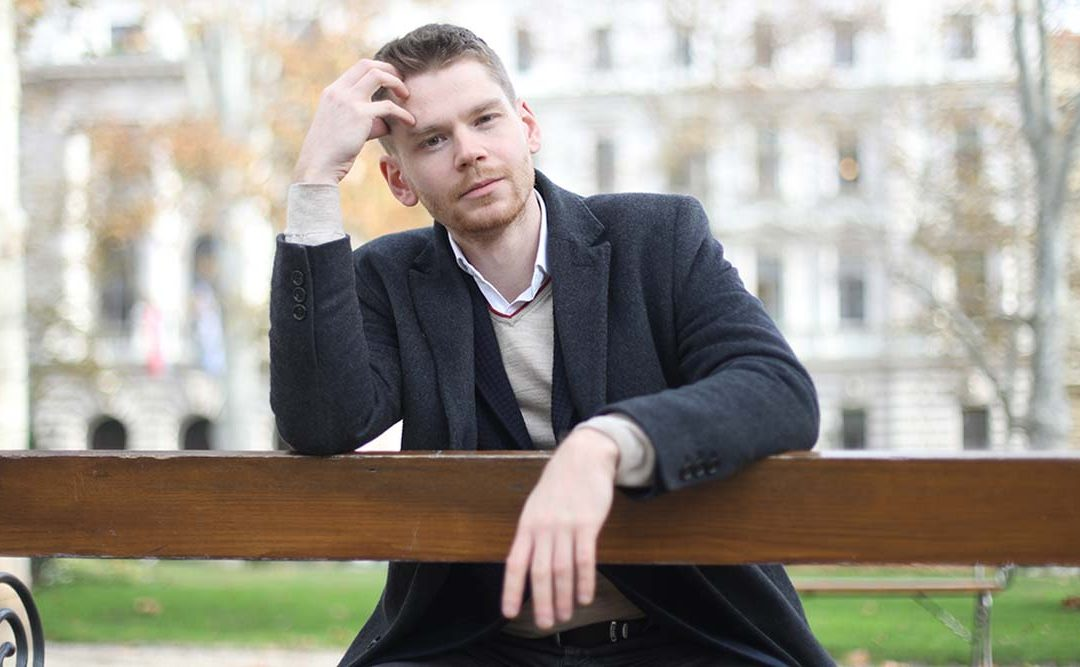 IMG Artists Welcomes Pianist Andrey Gugnin to its Roster for General Management