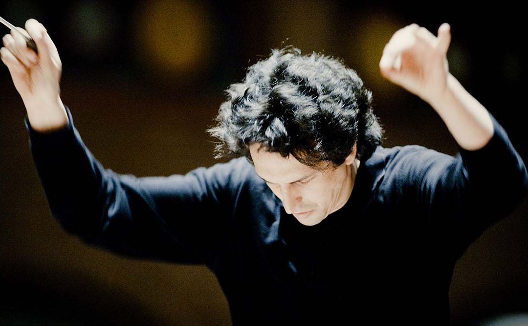 Michael Sanderling to Make Debuts with BBC Scottish and the Philharmonia