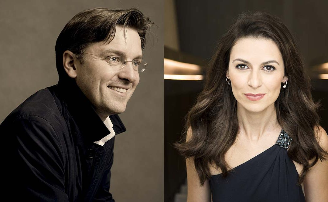 "Tomáš Netopil & Chen Reiss to Perform ""Leonore"" at Vienna State Opera 1 – 14  February"