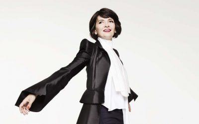 Marianne Crebassa Earns Rave Reviews for Met Debut as Cherubino