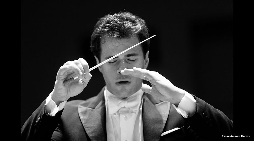 "Jakub Hrůša Delivers a ""Golden Age"" ""Magnificent"" Mahler with the Philharmonia"