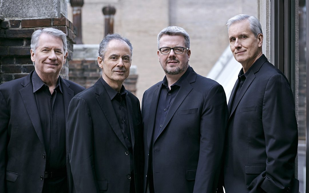 Emerson String Quartet Celebrate Beethoven at Chamber Music Society of Louisville