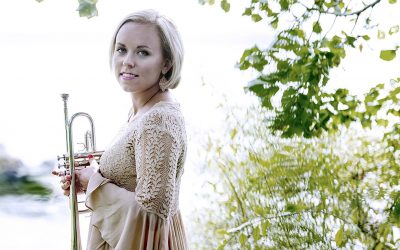 Tine Thing Helseth to Make Minnesota Orchestra Debut February 21 & 22