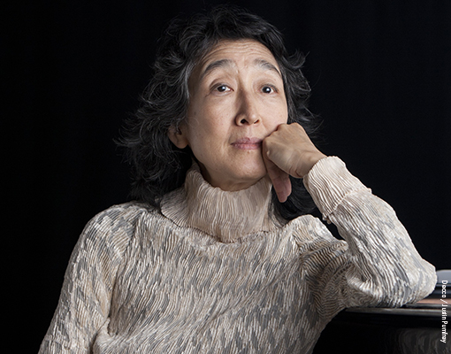 Mitsuko Uchida (c) Decca Justin Pumfrey 3