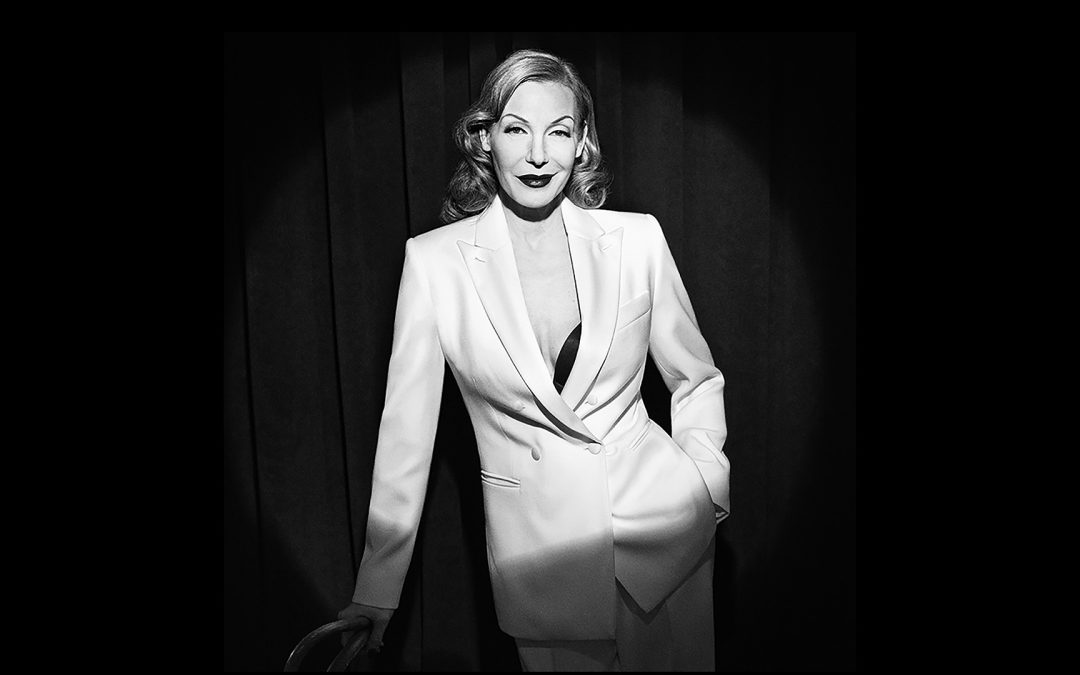 IMG Artists GmbH Welcomes Star of Stage and Screen Ute Lemper to its Roster