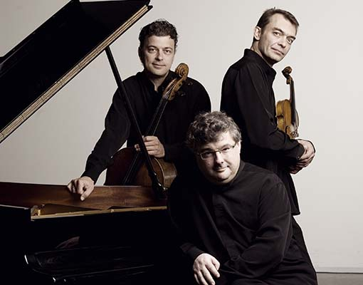 Trio Wanderer