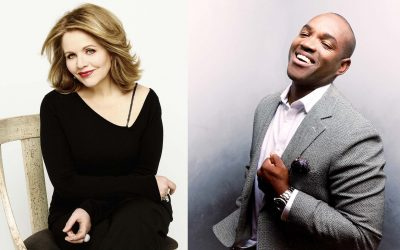 Renée Fleming and Lawrence Brownlee to Star in the Metropolitan Opera's At-Home Gala