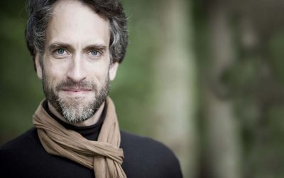 "Christian Immler is ""Compelling"" as Christus in Acclaimed Recording and Tour of Bach's St Matthew Passion"
