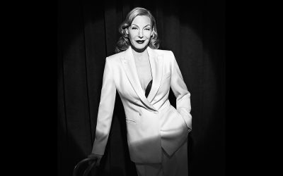 IMG Artists GmbH Welcomes Star of Stage and Screen Ute Lemper to its Roster for General Management