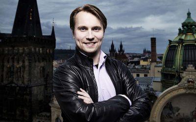 Pietari Inkinen Remains Chief Conductor of the Deutsche Radio Philharmonie until 2025