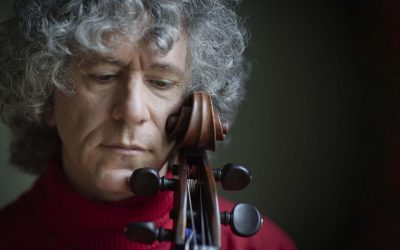 "Steven Isserlis Returns to Wigmore Hall with ""Tremendous"" Recital"