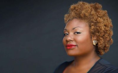IMG Artists Welcomes Mezzo-soprano Raehann Bryce-Davis to its Roster for General Management
