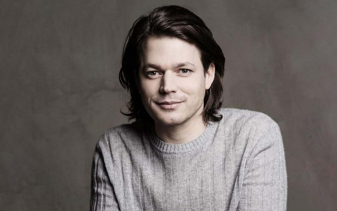 David Fray and Friends Create 'Concerts au Portager du Roi' – 11 July – 2 August