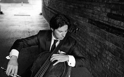 Daniel Müller-Schott's #CelloUnlimited Named Gramophone's Editor's Choice