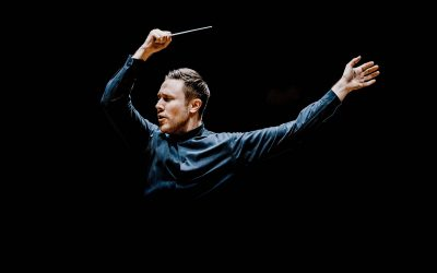 Roberto González-Monjas Named Chief Conductor of the Musikkollegium Winterthur