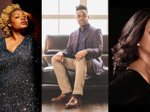 Our Song, Our Story – the New Generation of Black Voices