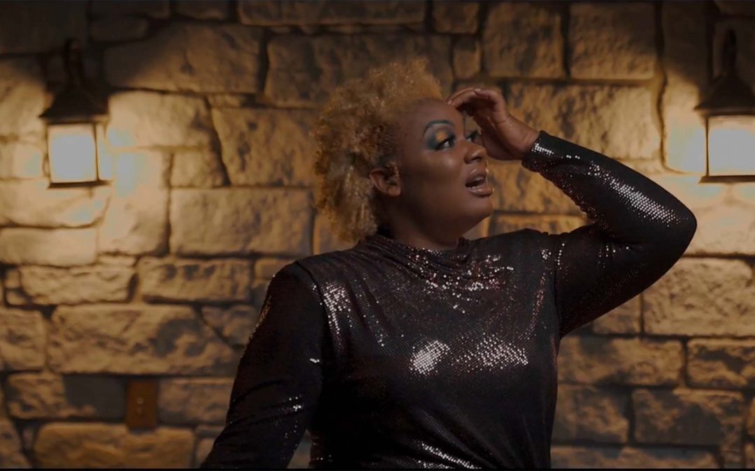 "Mezzo-soprano Raehann Bryce-Davis Releases New Music Video ""To the Afflicted"" (""All'afflitto è dolce il pianto"") From Donizetti's Roberto Devereux"