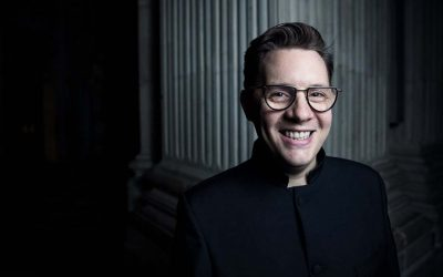 David Bates Opens His 20/21 Season with New Production of Handel's Il Trionfo del tempo e del disinganno for Staatsoper Hannover 19 September