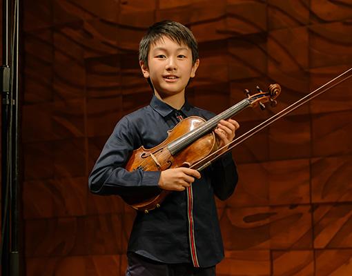 Christian Li (2) c. Jess Brohier