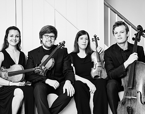 Copy of Castalian Quartet 11 b&w credit Kaupo Kikkas