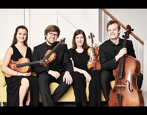Copy of Castalian Quartet 12 credit Kaupo Kikkas