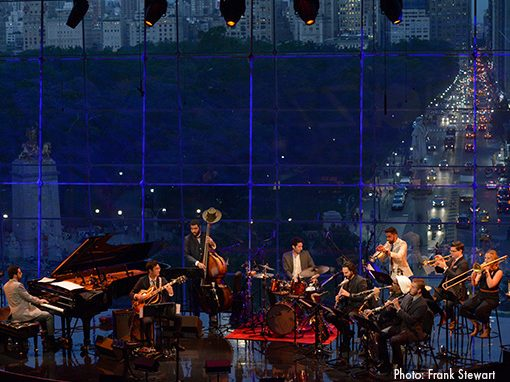 Jazz at Lincoln Center Presents: Songs We Love