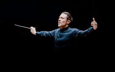 Roberto González-Monjas Makes Belgian National Orchestra Debut on 25 – 27 September