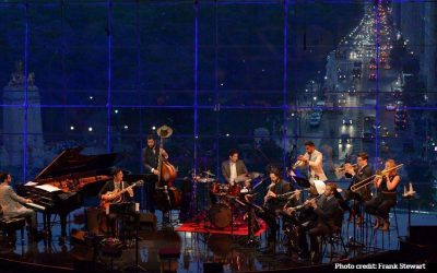 IMG Artists is Proud to Announce JAZZ AT LINCOLN CENTER Presents: Songs We Love
