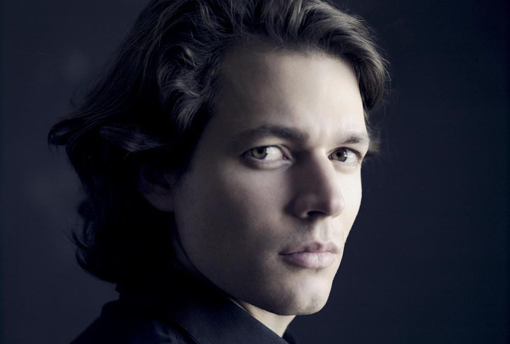 David Fray to Play Schubert in New John Neumeier Ballet