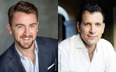 Ben Bliss and Luca Pisaroni Star in Don Giovanni at Liceu Opera Barcelona