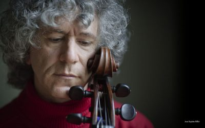 Steven Isserlis Celebrates Proust Day with Two Brilliant Concerts – Watch Live from Wigmore Hall 31 October