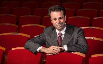 Tomer Zvulun Opens Atlanta Opera's Imaginative New Season & New Open-Air Venue on October 22