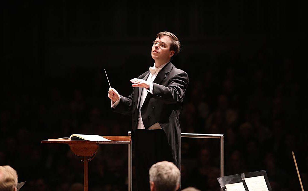 Live Stream: Watch James Feddeck Conduct Daniel Müller-Schott and I Pomeriggi 5 & 7 November