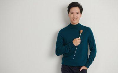 Lio Kuokman to Make Wiener Symphoniker Debut 28 & 29 October
