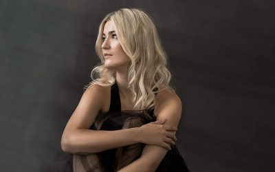 IMG Artists Welcomes Soprano Miriam Kutrowatz to its Roster for General Management