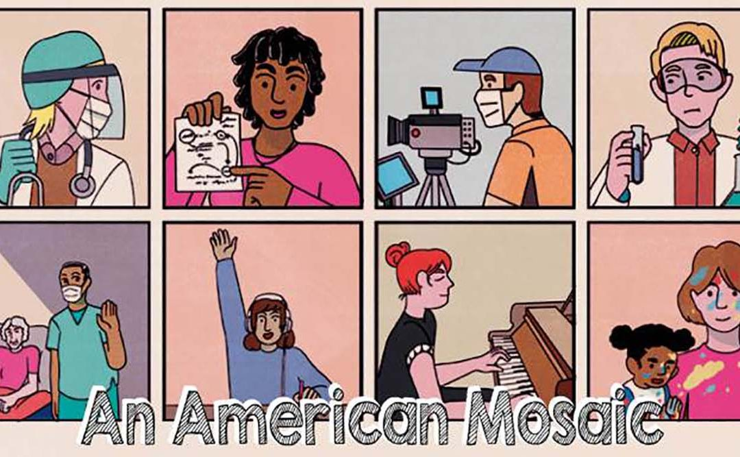 "Simone Dinnerstein to Give World Premiere of Richard Danielpour's ""An American Mosaic"" on December 6"