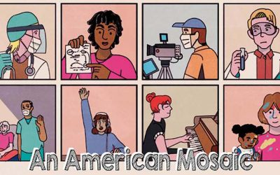 """Simone Dinnerstein to Give World Premiere of Richard Danielpour's """"An American Mosaic"""" on December 6"""
